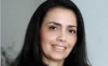 Olga María Valdés de la Torre